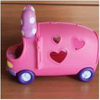 disney minnie mouse boutique van pet play -  - Mattel