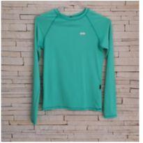 Camiseta PUC praia com fps 50 menino Tam. 6 - 6 anos - PUC