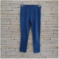 Calça legging ZARA Tam. 6-7 anos menina - 6 anos - Zara