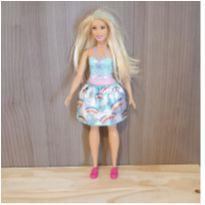 Barbie Mattel 2017 -  - Barbie e Mattel