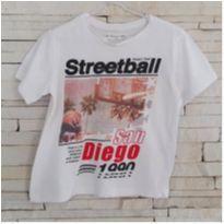 Camiseta ift boys (MiamI)  2-3 anos menino - 2 anos - Importada