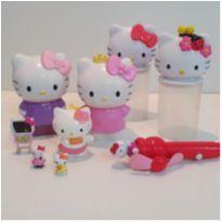 Coleção fofa Hello Kitty -  - Hello  Kitty