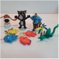 Lote brinquedos diversos menino -  - Diversas