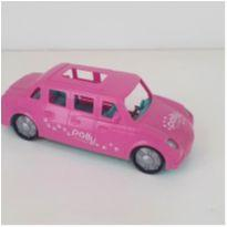 Carro Limousine polly -  - Mattel