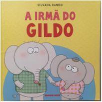 Livro - A irmã do Gildo -  - Livro