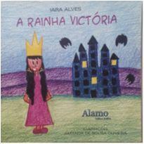 Livro - A Rainha Victória -  - Livro