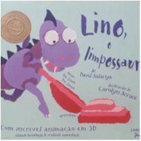 Livro - Lino , o limpossauro -  - Livro