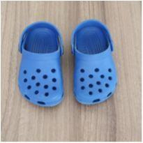 Crocs original azul Tam. C4/5 (Tam. 19-20) - 19 - Crocs
