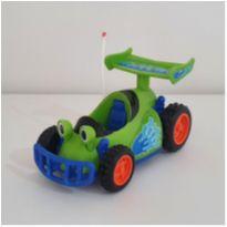 Veiculo Roda Livre Toy Story Buggy Toyng -  - Disney e Mattel