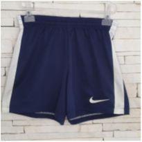 Shorts NIKE Original Tam. 6 menino - 6 anos - Nike e etiqueta foi cortada