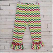Calça LINDA comprada em Miami Tam. 2T menina - 2 anos - Rare too