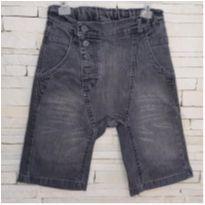 Bermuda jeans Tam. 8 menino - 8 anos - Disnep