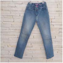 Calça jeans PLACE Tam. 6-7 menina - 6 anos - Place