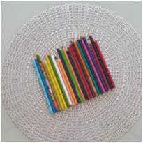 Kit 25  lápis de cor -  - Diversos