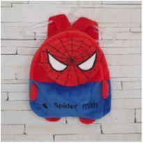 Mochila pequena homem aranha -  - Spider Man