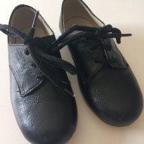 Sapato pajem - 22 - CASA TODY