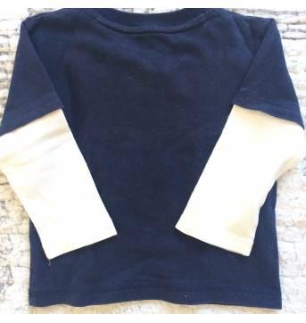 Camiseta gymboree - 12 a 18 meses - Gymboree