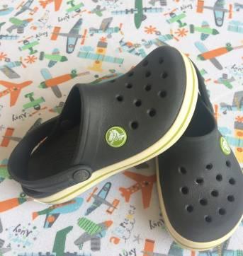 Crocs cinza - 25 - Crocs