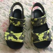 Sandália Adidas - 25 - Adidas