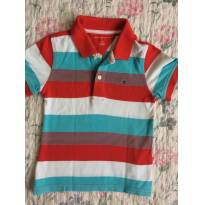 Polo Tommy - 3 anos - Tommy Hilfiger