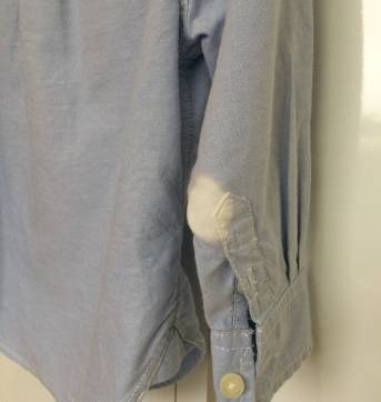 Camisa gap - 3 anos - Baby Gap