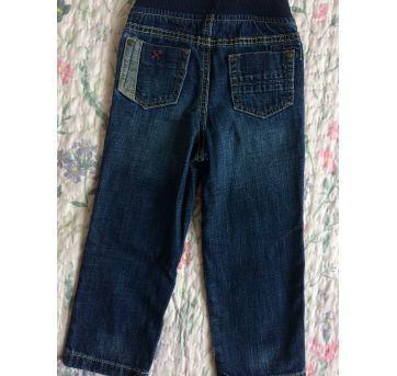 Calça jeans tommy - 3 anos - Tommy Hilfiger