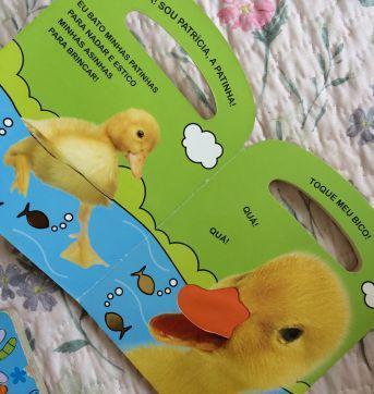 Livros bebê - Sem faixa etaria - Ciranda Cultural, Todolivro , Parragon Books e Girassol