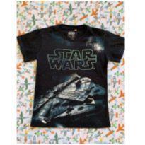 Camiseta star wars - 4 anos - Riachuelo