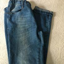 Calça jeans - 12 anos - Hering