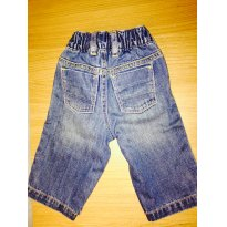 Calça jeans GAP - 6 meses - Baby Gap