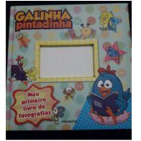 Álbum galinha pintadinha -  - Galinha Pintadinha
