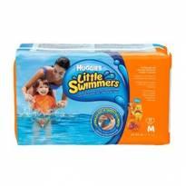 Fralda Descartável Little Swimmers Piscina M - Sem faixa etaria - Huggies