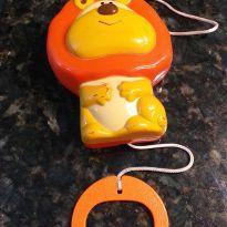 Mobile Musical Infantil Leão -  - Não informada