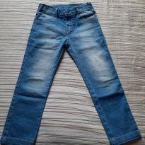 Calça Jeans - 4 anos - Hering Kids