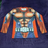 Camiseta de Praia - 3 anos - Veggi