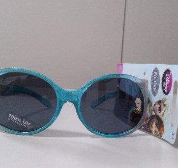 Lindo óculos de sol, adquirido em Orlando (EUA). Lentes com proteção  UVA UVB. Indicado para crianças a partir de 3anos. 36d57ba8f7