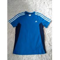 T-shirt azul Adidas - 11 anos - Adidas