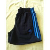 Short esportivo Adidas - 14 anos - Adidas