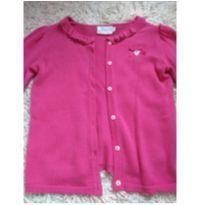 Cardigans rosa pink EPK - 3 anos - EPK