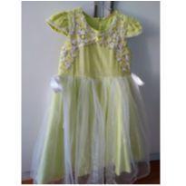 Vestido de festa Petit Cherie - 5 anos - Petit Cherie