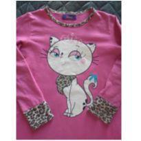 Camisola rosa pink Puket