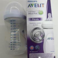 Mamadeira Philips Avent (Pétala) -  - Avent Philips
