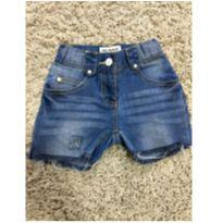 Shorts Jeans - 2 anos - Lilica Ripilica