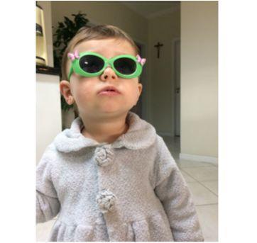Óculos verde 1ano - Sem faixa etaria - Gymboree