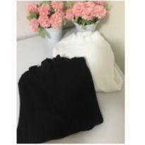 kit blusas manga longa - 8 anos - Momi