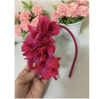 Tiara pink - Sem faixa etaria - Não informada