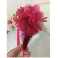 Tiara pink -  - Não informada