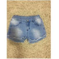 Shorts jeans - 11 anos - Malwee