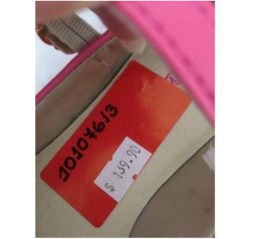 Sapatilha pink - 25 - Lilica Ripilica