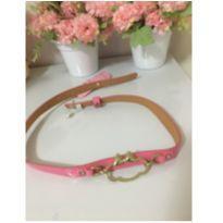 Cinto Pink -  - Lilica Ripilica